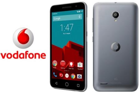 liberar un móvil de Vodafone