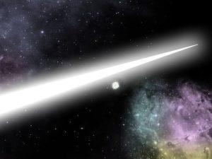 Equivalencia de un año luz