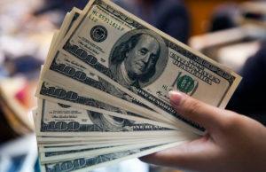 el dólar en la Segunda Guerra Mundial