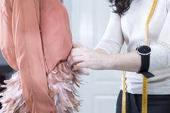 la yarda en el ámbito textil
