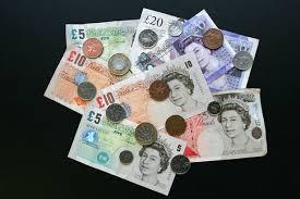 cambio de libra en euros