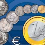 Cuanto es un euro en pesetas