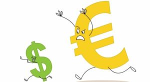 que es el euro y la peseta