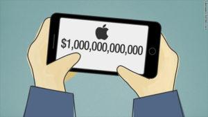Ejemplos de Billón