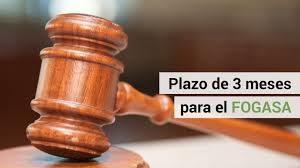El Tribunal Supremo de Justicia y FOGASA