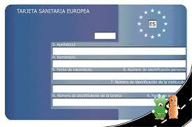 Como Solicitar y Renovar la Tarjeta Sanitaria Europea