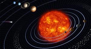 el planeta marte