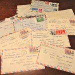 Cuánto tarda en llegar una carta