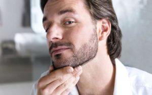 El tiempo que tarda en crecer la barba