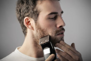 crecimiento de la barba