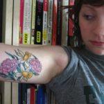 Cuánto tarda en curar un tatuaje