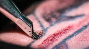 Cuánto Tarda En Curar Un Tatuaje Descubre Cuanto Tarda