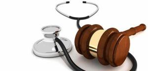 el tribunal medico