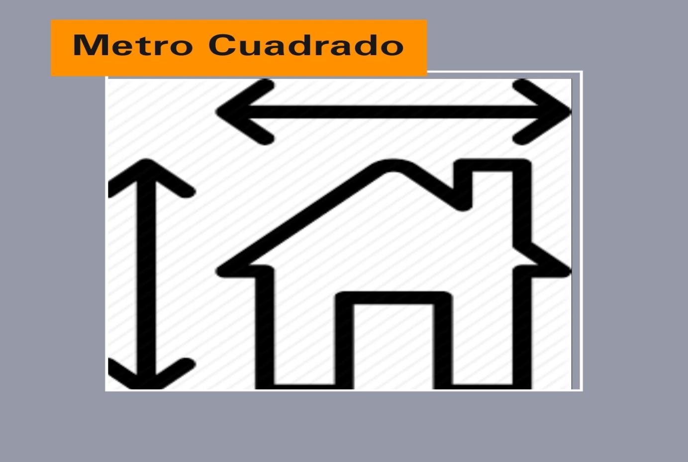 Cu Nto Es Un Metro Cuadrado Descubre Cuanto Es