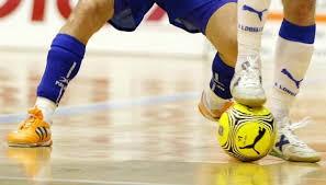 Gol fútbol sala