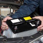 Cuánto dura una batería de coche