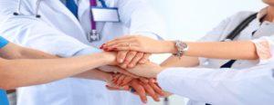acelerar el proceso de muerte del paciente