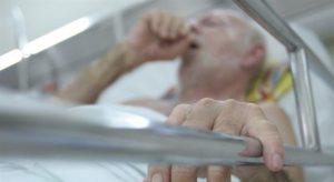 El objetivo de la sedación terminal es evitar el sufrimiento del paciente