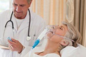 Los pacientes sufren daño cerebral