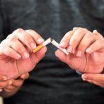 Cuánto dura el mono del tabaco