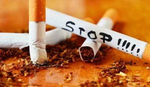 ¿Por qué aparece el síndrome de abstinencia del tabaco?