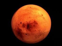 Día en Marte