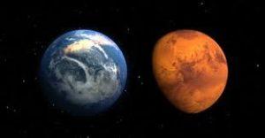 Un meridiano de Marte