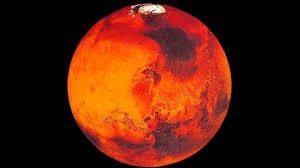 Características atmosféricas de Marte