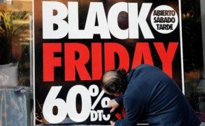 Cuánto dura el viernes negro