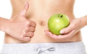Duración de la digestión