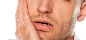 Síntomas de un flemón dental