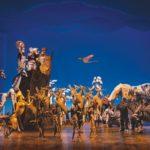 Cuánto dura el musical del Rey León