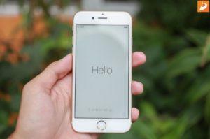 Precio del iPhone 6 en España