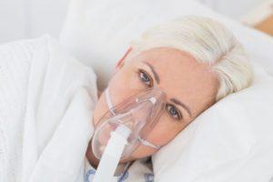 El virus de la neumonía