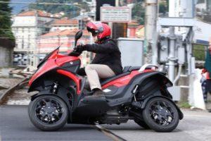 Exigencias para conducir una moto