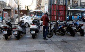 Precio para carnet de moto