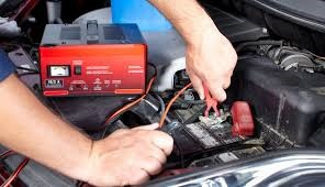 La principal función de una batería
