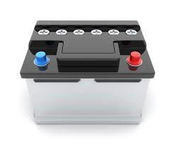baterías de libre mantenimiento