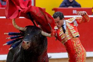 cuanto gana un torero en españa