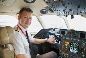 cuánto gana un piloto de avión en argentina