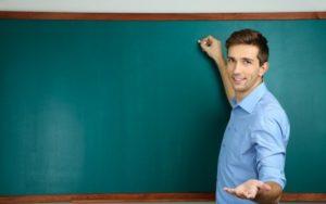 cuánto gana un profesor
