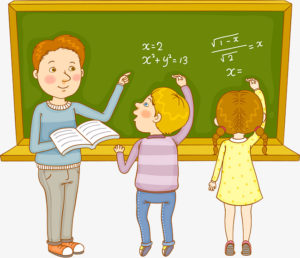 cuánto gana un profesor de primaria