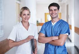 cuánto gana un enfermero