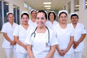 cuánto gana un enfermero en argentina
