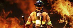 cuánto gana un bombero en estados unidos