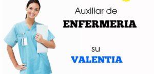 cuanto gana un auxiliar de enfermería en colombia