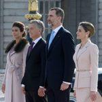 Cuánto gana el Rey de España