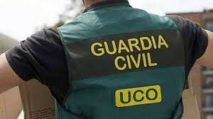 cuánto gana un guardia civil