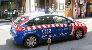 cuanto gana un policia local en buenos aires