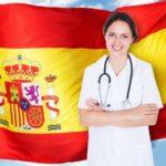 Cuánto gana un médico/a en España